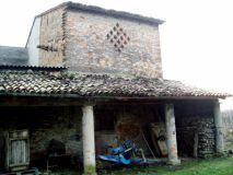 Palazzo Baldini - Prima e Dopo il nostro restauro!