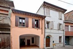 Restauro Palazzo Mazzini